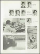 1979 Forestville Central High School Yearbook Page 58 & 59