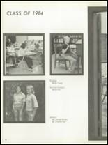 1979 Forestville Central High School Yearbook Page 60 & 61