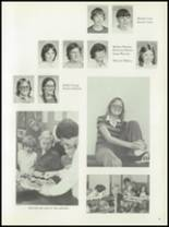 1979 Forestville Central High School Yearbook Page 64 & 65