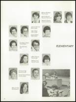 1979 Forestville Central High School Yearbook Page 70 & 71