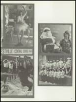 1979 Forestville Central High School Yearbook Page 74 & 75
