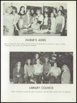 1979 Forestville Central High School Yearbook Page 76 & 77