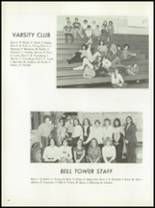 1979 Forestville Central High School Yearbook Page 80 & 81
