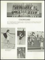 1979 Forestville Central High School Yearbook Page 84 & 85