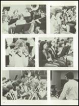1979 Forestville Central High School Yearbook Page 86 & 87