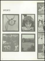 1979 Forestville Central High School Yearbook Page 88 & 89