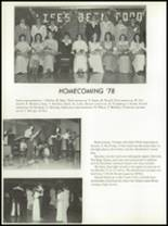 1979 Forestville Central High School Yearbook Page 92 & 93