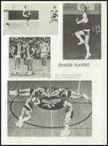 1979 Forestville Central High School Yearbook Page 94 & 95