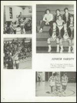 1979 Forestville Central High School Yearbook Page 96 & 97