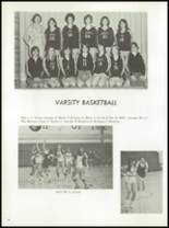 1979 Forestville Central High School Yearbook Page 98 & 99