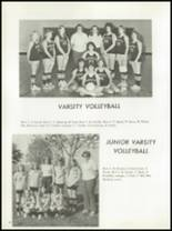1979 Forestville Central High School Yearbook Page 102 & 103