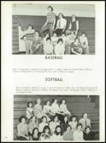 1979 Forestville Central High School Yearbook Page 104 & 105