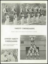 1979 Forestville Central High School Yearbook Page 106 & 107