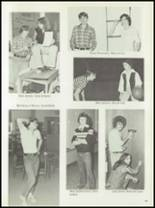 1979 Forestville Central High School Yearbook Page 110 & 111