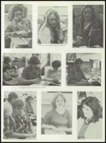 1979 Forestville Central High School Yearbook Page 112 & 113
