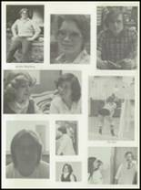 1979 Forestville Central High School Yearbook Page 114 & 115