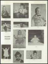 1979 Forestville Central High School Yearbook Page 116 & 117