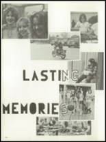 1979 Forestville Central High School Yearbook Page 124 & 125
