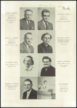 1955 Dixfield Seventh Day Adventist School Yearbook Page 10 & 11