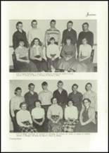 1955 Dixfield Seventh Day Adventist School Yearbook Page 24 & 25
