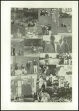 1955 Dixfield Seventh Day Adventist School Yearbook Page 30 & 31