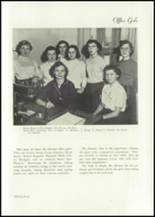 1955 Dixfield Seventh Day Adventist School Yearbook Page 34 & 35
