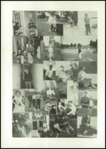 1955 Dixfield Seventh Day Adventist School Yearbook Page 52 & 53
