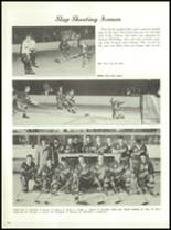 1958 Marshall High School Yearbook Page 80 & 81