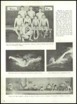 1958 Marshall High School Yearbook Page 82 & 83
