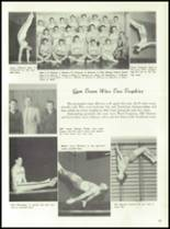 1958 Marshall High School Yearbook Page 84 & 85