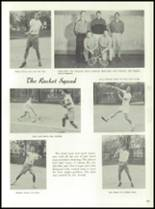 1958 Marshall High School Yearbook Page 88 & 89