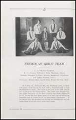 1927 Brodhead High School Yearbook Page 58 & 59