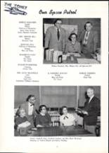 1955 Nazareth Area High School Yearbook Page 10 & 11