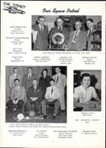 1955 Nazareth Area High School Yearbook Page 12 & 13