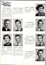 1955 Nazareth Area High School Yearbook Page 28 & 29
