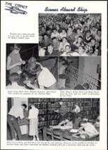 1955 Nazareth Area High School Yearbook Page 40 & 41