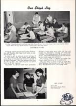 1955 Nazareth Area High School Yearbook Page 60 & 61