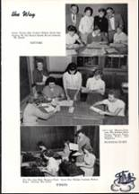 1955 Nazareth Area High School Yearbook Page 62 & 63