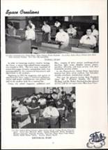 1955 Nazareth Area High School Yearbook Page 64 & 65