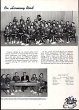 1955 Nazareth Area High School Yearbook Page 68 & 69
