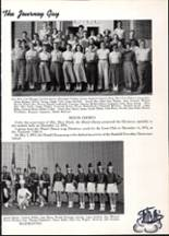 1955 Nazareth Area High School Yearbook Page 70 & 71