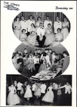 1955 Nazareth Area High School Yearbook Page 72 & 73