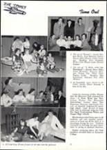 1955 Nazareth Area High School Yearbook Page 76 & 77
