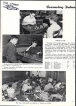 1955 Nazareth Area High School Yearbook Page 78 & 79