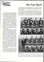 1955 Nazareth Area High School Yearbook Page 82 & 83