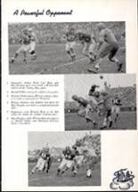 1955 Nazareth Area High School Yearbook Page 86 & 87