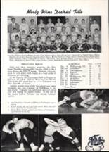 1955 Nazareth Area High School Yearbook Page 88 & 89