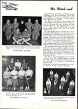 1955 Nazareth Area High School Yearbook Page 96 & 97