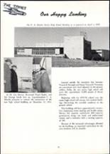 1955 Nazareth Area High School Yearbook Page 98 & 99