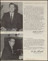 1968 Kirby High School Yearbook Page 10 & 11